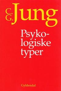 Psykologiske typer (e-bog) af C. G. J