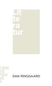 Litteratur (lydbog) af Dan Ringgaard