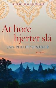 At høre hjertet slå (e-bog) af Jan-Ph
