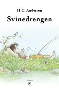Svinedrengen (e-bog) af H. C. Anderse