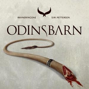 Odinsbarn (lydbog) af Siri Pettersen