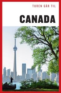 Turen går til Canada (e-bog) af Betty