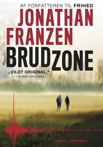 Brudzone (lydbog) af Jonathan Franzen