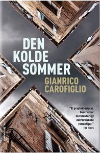 Den kolde sommer (lydbog) af Gianrico
