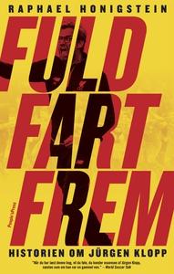 Fuld fart frem (e-bog) af Raphael Hon