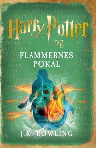 Harry Potter og Flammernes Pokal (e-bog) af J.K. Rowling, Hanna Lützen