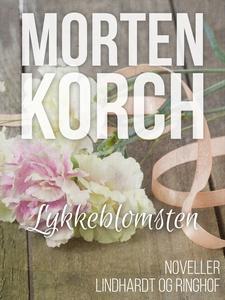 Lykkeblomsten (e-bog) af Morten Korch