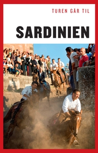 Turen går til Sardinien (e-bog) af Ce