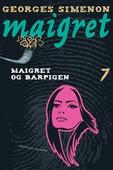 Maigret og barpigen