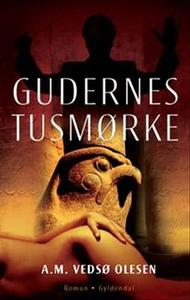 Gudernes tusmørke (e-bog) af Anne-Mar