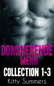 Dominerende menn collection (ebok) av Kitty S
