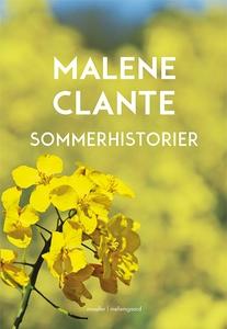 Sommerhistorier (e-bog) af Malene Cla