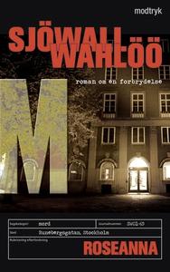 Roseanna (e-bog) af Maj Sjöwall, Per