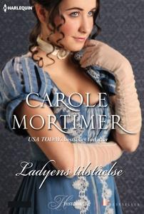 Ladyens tilståelse (e-bog) af Carole