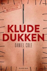 Kludedukken (lydbog) af Daniel Cole