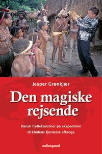 Den magiske rejsende (e-bog) af Jespe