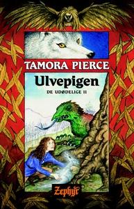 De udødelige #2: Ulvepigen (e-bog) af