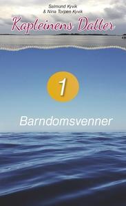 Barndomsvenner (ebok) av Salmund,Kyvik, Kyvik