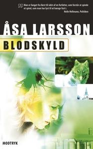 Blodskyld (e-bog) af Åsa Larsson