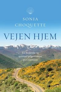 Vejen hjem (e-bog) af Sonia Choquette