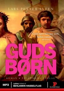 Guds Børn (lydbog) af Lars Petter Sve