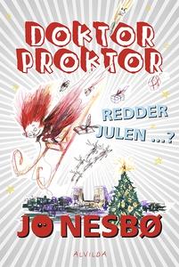 Doktor Proktor redder julen...? (5) (