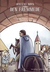 Den fremmede - Heksens børn (e-bog) a