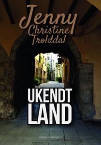 UKENDT LAND (e-bog) af Jenny Christin