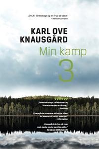 Min kamp III (lydbog) af Karl Ove Kna