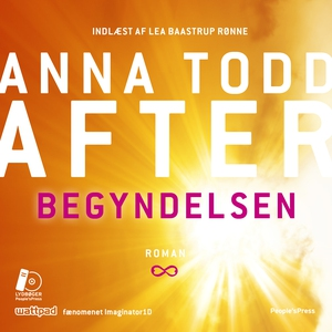 After - Begyndelsen (lydbog) af Anna