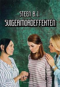 Svigermordeffekten (e-bog) af Steen B