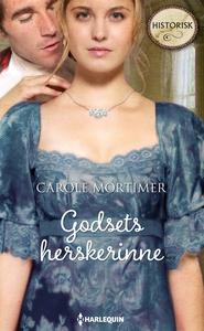 Godsets herskerinne (ebok) av Mortimer Carole