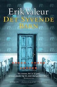 Det syvende barn (e-bog) af Erik Vale