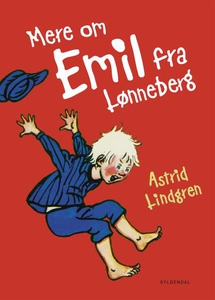Thomas Winding læser Mere om Emil fra