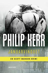 Januarvinduet (lydbog) af Philip Kerr