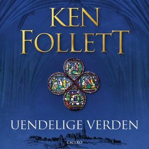 Uendelige verden (lydbog) af Ken Foll