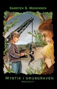 Mystik i Grusgraven (e-bog) af Karste