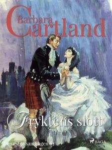 Fryktens slott (ebok) av Barbara Cartland