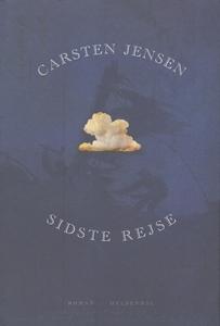 Sidste rejse (e-bog) af Carsten Jense