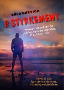 #Styrkemeny. (ebok) av Gregory Gurvich