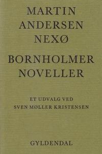 Bornholmer-Noveller (e-bog) af Martin