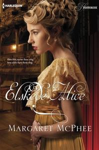 Elskede Alice (ebok) av Margaret McPhee