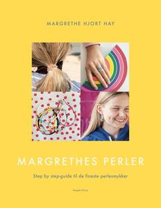 Margrethes perler (e-bog) af Margreth