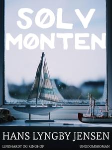 Sølvmønten (e-bog) af Hans Lyngby Jep