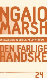 Den farlige handske (e-bog) af Ngaio