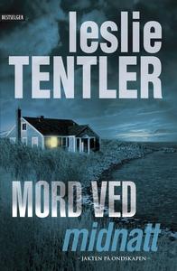 Mord ved midnatt (ebok) av Leslie Tentler