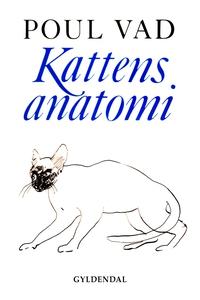 Kattens anatomi I-II (e-bog) af Poul