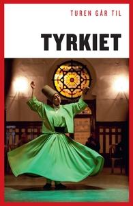 Turen går til Tyrkiet (e-bog) af Cars