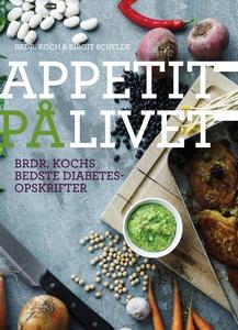 Appetit på livet (e-bog) af Jesper Ko