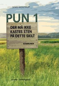 Pun 1 (e-bog) af Jens Hostrup